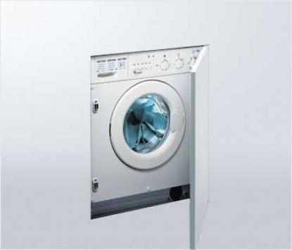 Notice whirlpool fiche technique awm043 lave linge encastrable - Consommation machine a laver ...