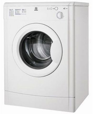Notice indesit fiche technique is60v s che linge frontal - Machine a laver seche linge ...