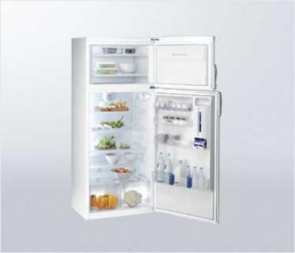 Notice whirlpool fiche technique arc3750 r frig rateur - Frigo congelateur encastrable 2 portes ...