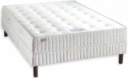 Notice dunlopillo fiche technique monarque matelas fixes - Matelas dunlopillo biportance ...